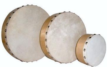 民族乐器 手鼓